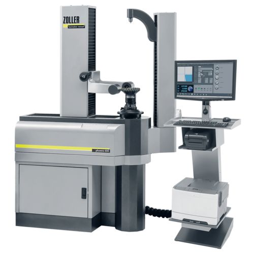 phoenix« Measuring fine turning tools and reamers | ZOLLER